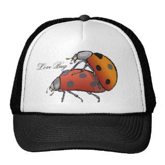 Africankoko Custom (Bug) Trucker Hat