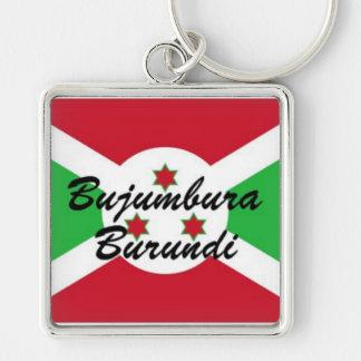 Africankoko custom Bujumbura Burundi Keychain