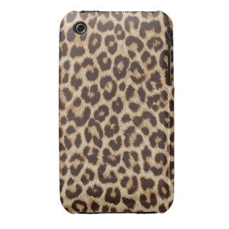 Africankoko Custom Cheetah iPhone 3 Case-Mate Case