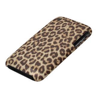 Africankoko Custom Chettah iPhone 3 Case