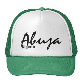 Africankoko Custom Collection(Abuja) Trucker Hat
