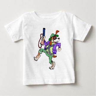 Africankoko Custom Collection(African Cartoon) T-shirt