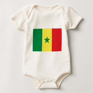 Africankoko  Custom Collection Baby Bodysuit