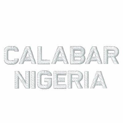 Africankoko Custom Collection(CALABAR NIGERIA) Hoody