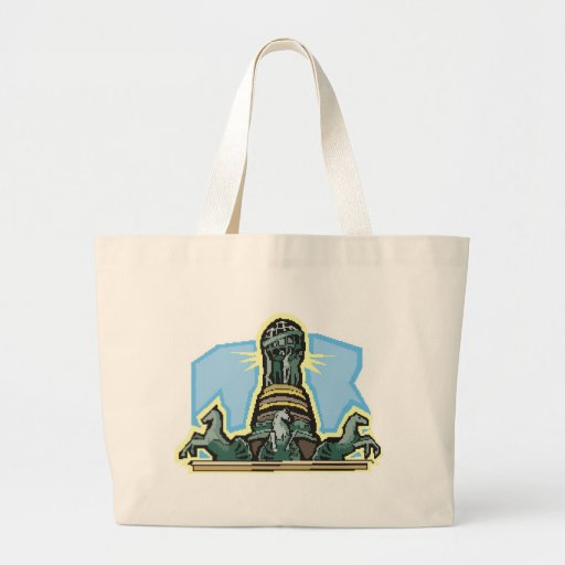 Africankoko Custom Collection Canvas Bags