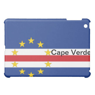 Africankoko Custom Collection(Cape Verde) iPad Mini Cover