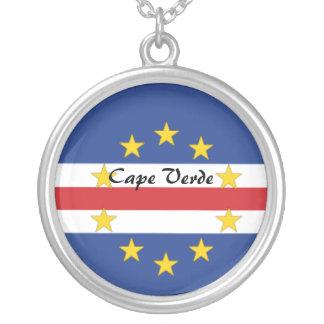 Africankoko Custom Collection(Cape Verde) Pendant
