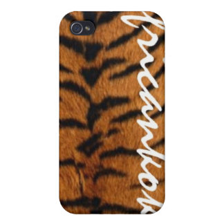 Africankoko Custom Collection Case For iPhone 4