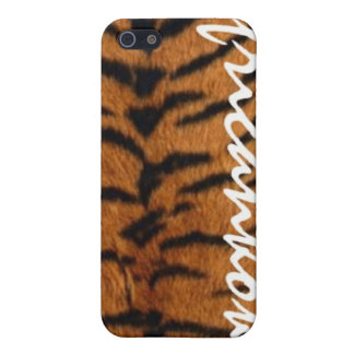 Africankoko Custom Collection Case For iPhone SE/5/5s