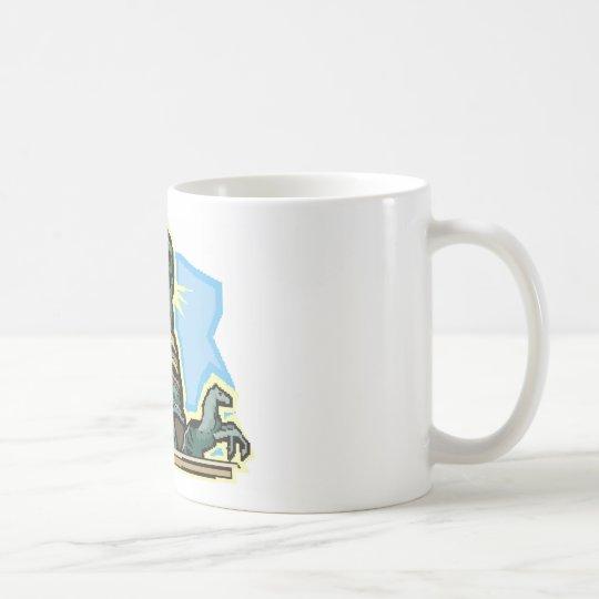 Africankoko Custom Collection Coffee Mug
