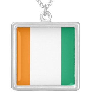(Africankoko Custom Collection)Cote D'Ivoire Custom Jewelry