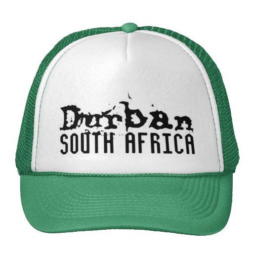Africankoko Custom Collection(Durban, South Africa Trucker Hat