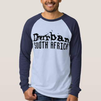 Africankoko Custom Collection(Durban, South Africa Shirt