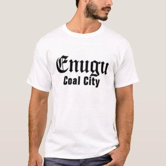 Africankoko Custom Collection(Enugu State) T-Shirt