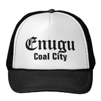 Africankoko Custom Collection(Enugu State) Trucker Hat