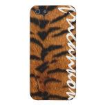 Africankoko Custom Collection iPhone 5 Case