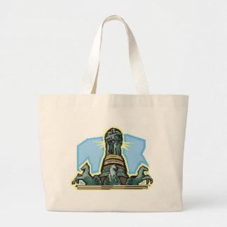 Africankoko Custom Collection Jumbo Tote Bag