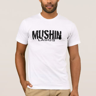 Africankoko Custom Collection(Mushin, Lagos) T-Shirt
