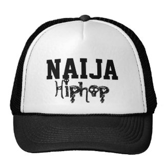 Africankoko Custom Collection(Naija Hiphop) Trucker Hat