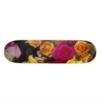 Africankoko Custom Collection Custom Skateboard