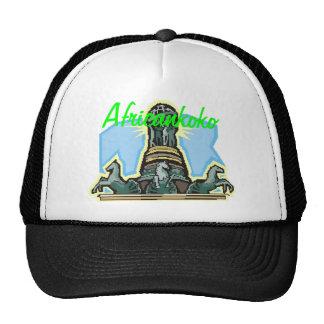 Africankoko Custom Collection Trucker Hat