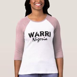 Africankoko Custom Collection(Warri) Shirt