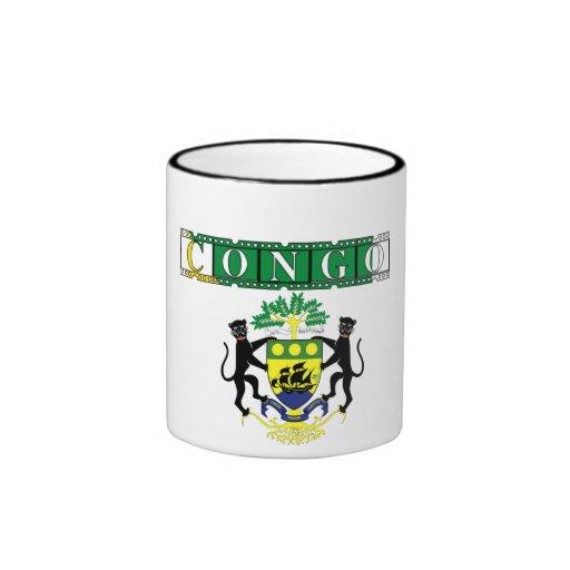 Africankoko Custom Congo Mug