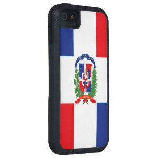 Africankoko Custom dominican Republic iphone5 cove iPhone 5 Cases