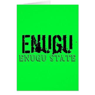 Africankoko Custom (Enugu, Enugu State, Nigeria) Cards