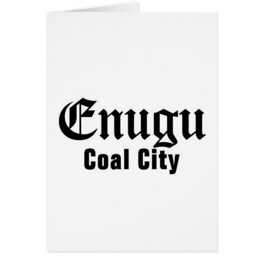 Africankoko Custom Enugu, Enugu State, Nigeria Card