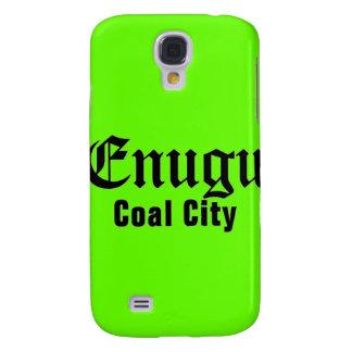 Africankoko Custom Enugu, Enugu State, Nigeria Samsung Galaxy S4 Cover