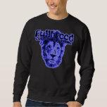 Africankoko Custom Fullbreed Custom Pullover Sweatshirt