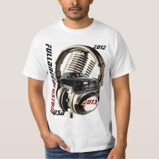 Africankoko Custom Fullbreed Custom T-Shirt