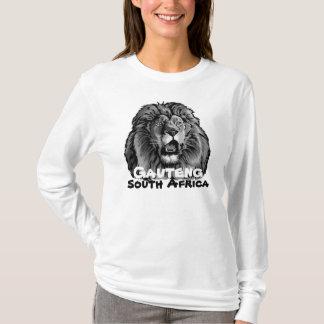Africankoko Custom Gauteng, South Africa T-Shirt