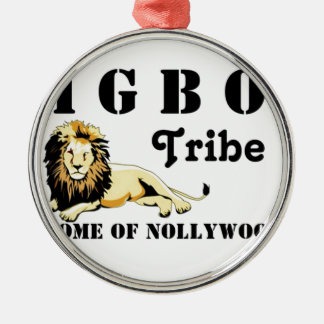 Africankoko Custom igbo Tribe(Nigeria) Metal Ornament