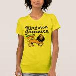 Africankoko Custom Jamaica T Shirts