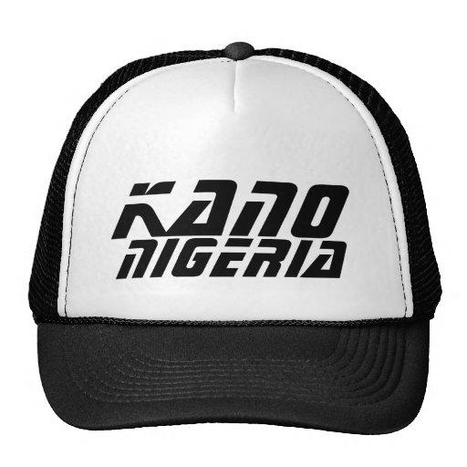 Africankoko custom kano Nigeria Hat