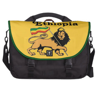 Africankoko Custom Kingston, Jamaica Bag For Laptop