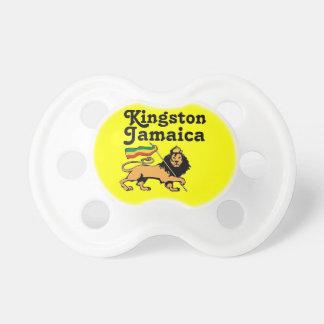 Africankoko Custom Kingston, Jamaica Pacifier