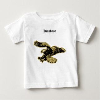 Africankoko custom kinshasa t-shrit tee shirt