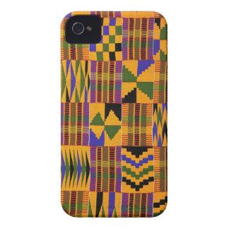 Africankoko Custom Kwanzaa Case-Mate iPhone 4 Case