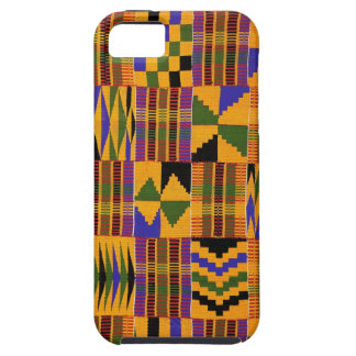 Africankoko Custom Kwanzaa iPhone SE/5/5s Case
