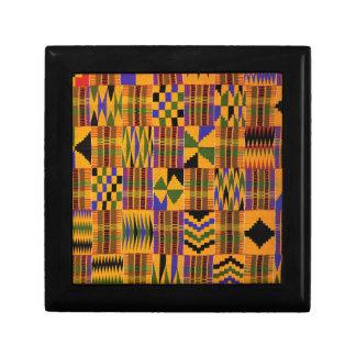 Africankoko Custom Kwanzaa Jewelry Box