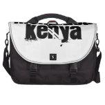Africankoko Custom Mombasa, Kenya Laptop Computer Bag