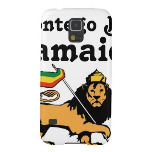Africankoko Custom Montego Bay, Jamaica Galaxy S5 Cover