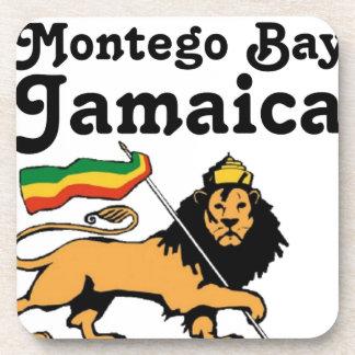 Africankoko Custom Montego Bay, Jamaica Coaster
