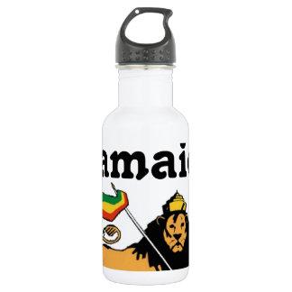 Africankoko Custom Montego Bay, Jamaica Water Bottle