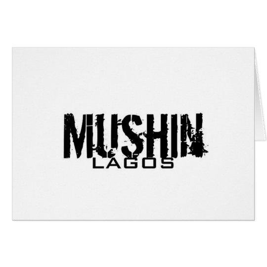 Africankoko Custom Mushin, Lagos State,Nigeria Card