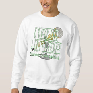 Africankoko Custom Nigerian hiphop Sweatshirt