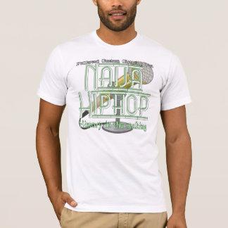 Africankoko Custom Nigerian Music T-Shirt